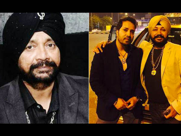 मशहूर गायक मीका सिंह और दलेर मेंहदी के बड़े भाई अमरजीत सिंह का निधन