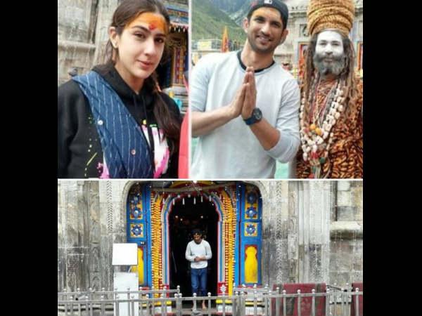 फिर बदली केदारनाथ की रिलीज डेट, सारा और सुशांत की फिल्म के लिए करना होगा इतना इंतजार