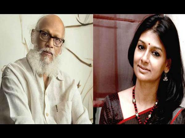 MeToo: नंदिता दास के पिता पर यौन उत्पीड़न का आरोप, महिला बोली, पहले मुझे पकड़ा फिर..