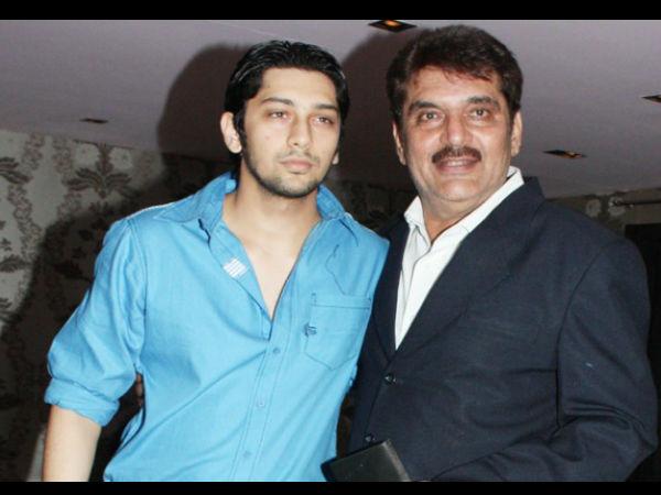 रजा मुराद के बेटे का शानदार डेब्यू, इस फिल्म से लोगों के दिल जीतने आ रहें है अली मुराद
