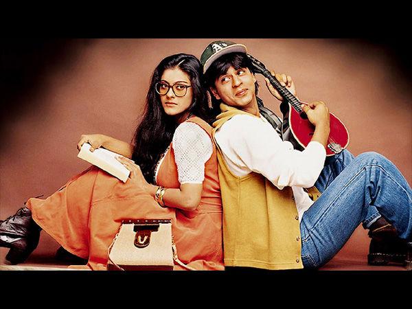 शाहरुख खान : आपके प्यार की वजह से राज और सिमरन आज भी दिलों में जिंदा है, शुक्रिया