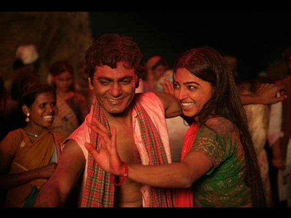 तीसरी बार बनेगी नवाजुद्दीन सिद्दीकी और राधिका आप्टे की जोड़ी, इस फिल्म में करेंगें रोमांस