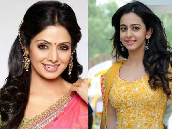 हो गया ऐलान, NTR की बायोपिक में ये अभिनेत्री निभाएंगी श्रीदेवी का किरदार