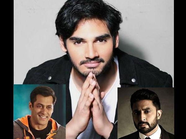 सलमान खान से अभिषेक बच्चन तक, सुनील शेट्टी के बेटे अहान को डेब्यू के लिए मिली मुबारकबाद