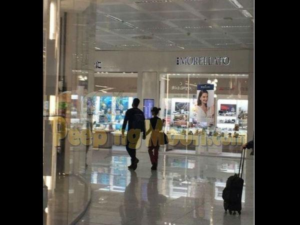 अर्जुन कपूर ने मलाइका अरोड़ा के साथ किया प्यार का ऐलान, मिलान एयरपोर्ट पर हाथ थामें दिखे