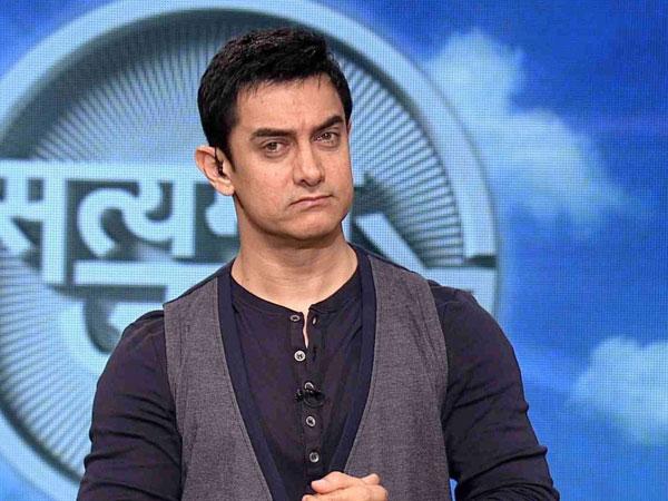 #Me Too पर आमिर खान जनवरी 2019 में करेंगे बड़ा धमाका, चौंकाने वाली रिपोर्ट !