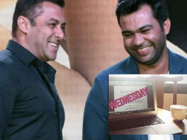 सलमान खान की भारत से अली अब्बास ज़फर ने शेयर किया पहला डायलॉग लेकिन कुछ समझ नहीं आया!