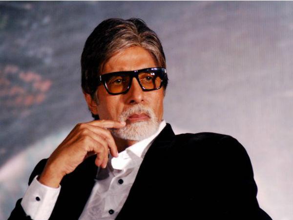शाहरुख खान के बाद, अमिताभ बच्चन का बड़ा दान- कोरोना के खिलाफ जंग में उठाया इतना बड़ा कदम