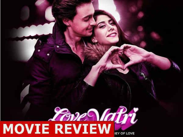 LoveYatri Movie Review: लवस्टोरी नहीं बल्कि गरबा स्टोरी है लवयात्री, सिर्फ इसलिए देखें