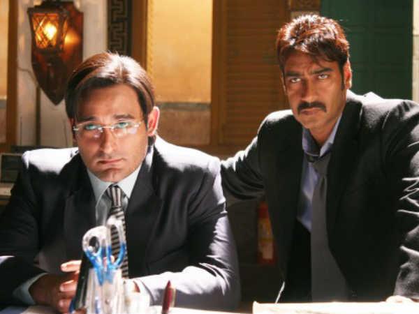 अजय देवगन की Super Flop फिल्म, 8 साल पहले किया ऐसा कारनामा, चौंक जाएंगे आप