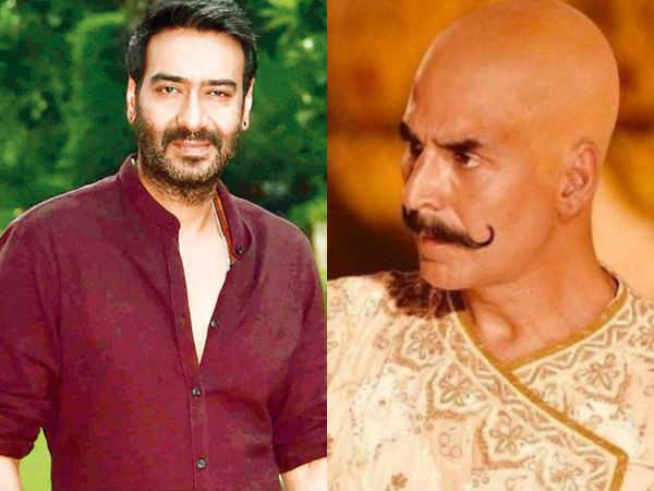 #MeToo: अक्षय कुमार-अजय देवगन समेत कई फंसे, बिग बजट फिल्मों पर आई बड़ी आफत