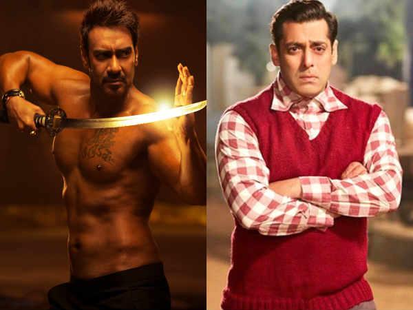 अजय देवगन से सलमान तक Flop हुए 10 स्टार्स, कुछ और ही निकलीं ये 13 फिल्में, चौंक गए सब