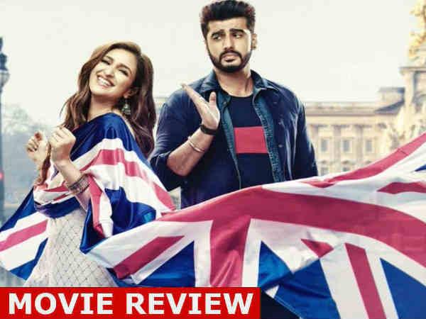 Namaste England Movie Review: लवस्टोरी कम मेलोड्रामा ज्यादा है ये फिल्म, अपने रिस्क पर ही देखें