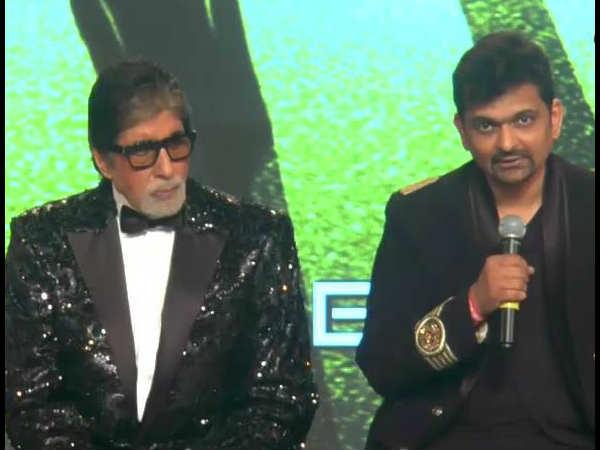 अजय - अक्षय - आमिर ने दिखाई समझदारी, लेकिन अमिताभ बच्चन ने तमाशा कर दिया