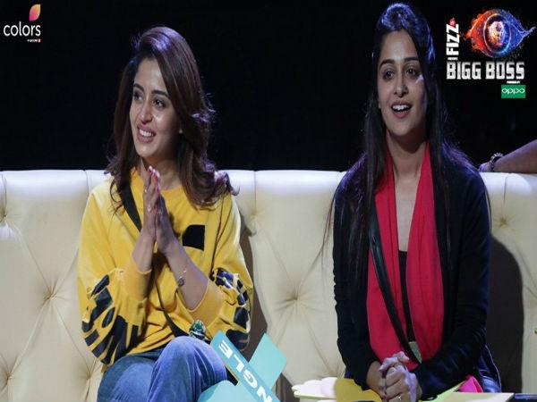Bigg Boss 12 नेहा पेंडसे ने की लाखों की डिमांड, एक झटके में हो गई शो से बाहर !