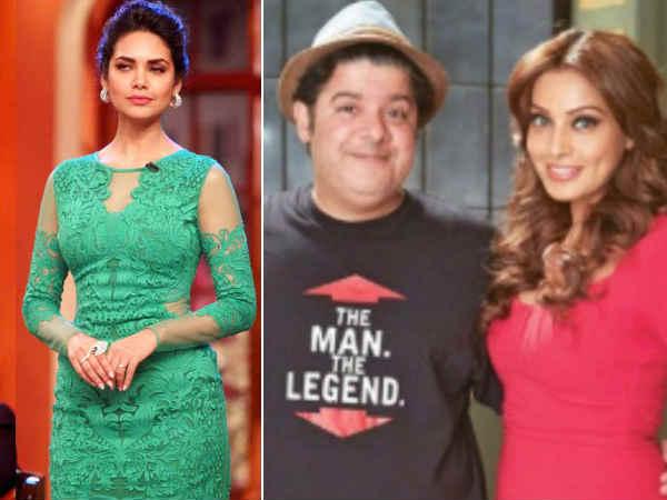 मैं बहुत बड़ा कुत्ता हूं, मैंने कभी औरतों की इज़्जत की ही नहीं है - साजिद खान