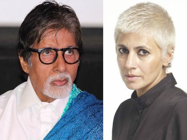 #MeToo: उम्मीद है जल्द ही अमिताभ बच्चन का भयानक सच भी दुनिया के सामने आएगा- सपना भवनानी