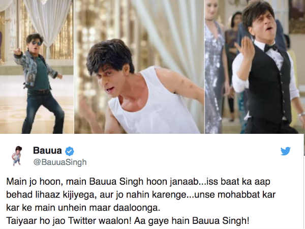 shahrukh-khan-s-zero-character-bauaa-singh-joins-twitter-to-kickstart-promotions