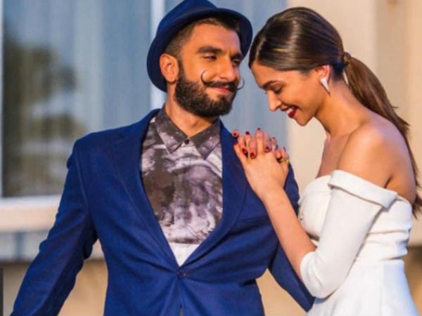 Just IN: दीपिका पादुकोण- रणवीर सिंह की शादी पक्की- इस तारीख को लेंगे सात फेरे