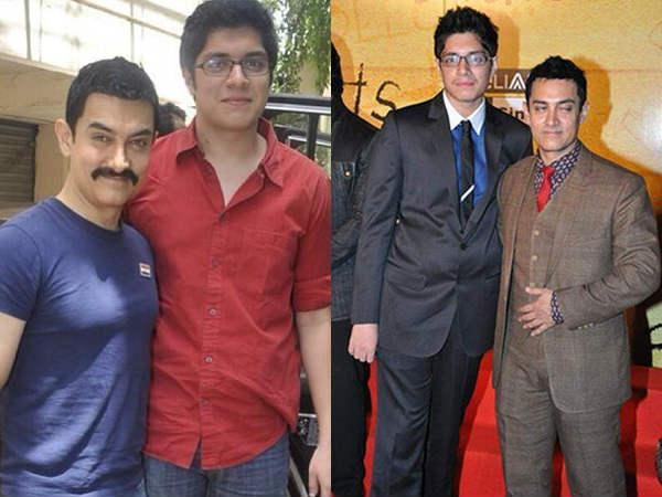 बॉलीवुड में आमिर खान के बेटे का धमाकेदार डेब्यू, इस शर्त पर आमिर खान देंगे साथ