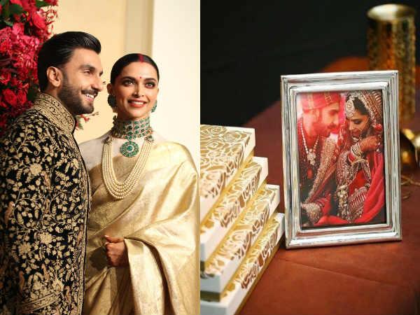 दीपिका-रणवीर की शादी में इटली गए मेहमानों की इस खास Gift के साथ हुए थी विदाई, Photos