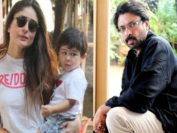 संजय लीला भंसाली के साथ 8 साल बाद काम करेंगी करीना कपूर खान, ये है बड़ा कारण