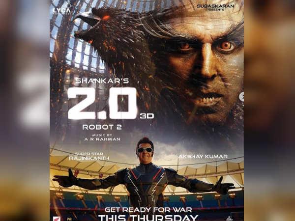 2.0: क्रो-मैन के रोल के लिए अक्षय कुमार नहीं बल्कि ये हॉलीवुड एक्टर था पहली पसंद, खुलासा