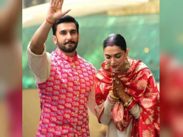 विवादों में घिरी रणवीर-दीपिका की शादी, सिख रीति रिवाज से शादी करना पड़ गया मंहगा