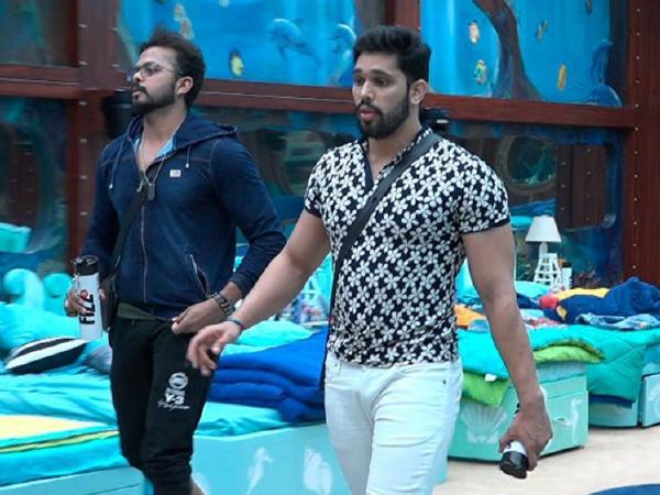 Live: शो के खिलाफ होने पर Bigg Boss 12 और सलमान ने किया शिवाशीष को घर से बाहर Video