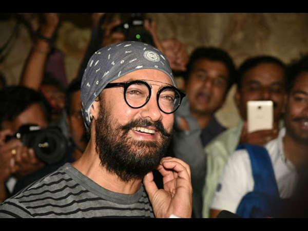 आमिर खान: मुझे टिकट की कीमतों के बारे में नही पता, मैं चाहता हूं फिल्म सभी लोग देखें