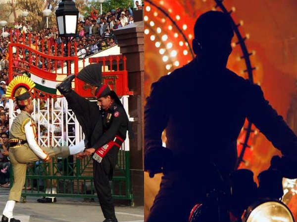 भारत: सलमान को नहीं मिली वाघा बॉर्डर पर शूटिंग की परमिशन, इस शहर में बनेगा नया बॉर्डर