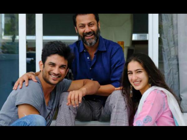 केदारनाथ: सारा अली खान को लेकर निर्देशक अभिषेक कपूर का खुलासा, बोले इस फिल्म में...