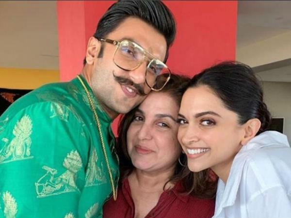 DeepVeer wedding: रणवीर-दीपिका को फराह खान का खास तोहफा, जिंदगी भर रहेगा यादगार