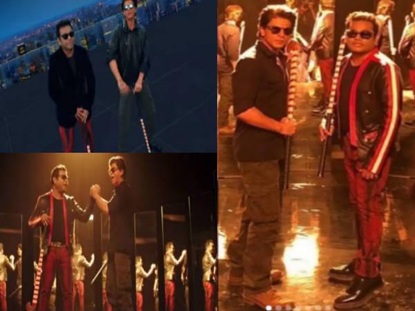 Jai Hind India teaser: एंथेम के नए टीजर और हुक स्टेप के साथ शाहरुख और ए आर रहमान का धमाका