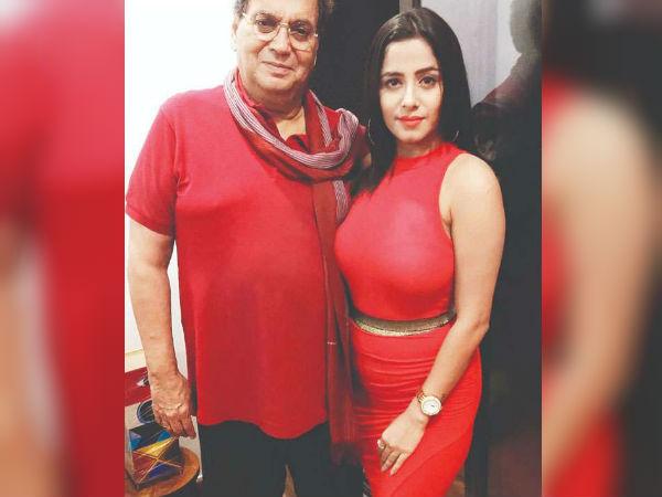 MeToo: केट शर्मा ने फिल्ममेकर सुभाष घई पर किया सेक्सुअल हैरेसमेंट का केस, ये है आरोप