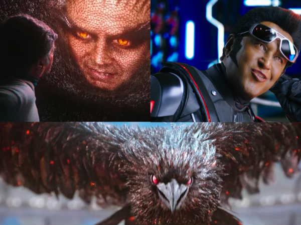 2.0 TWIST: अक्षय कुमार की फिल्म लेकर आई है भारतीय सिनेमा का बेस्ट क्लाईमैक्स