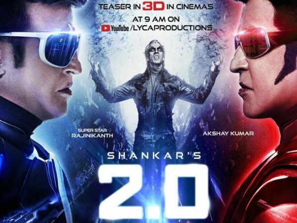 2.0 Video: रिलीज से पहले अक्षय कुमार ने शेयर किया खतरनाक वीडियो, पहले कभी नहीं देखा