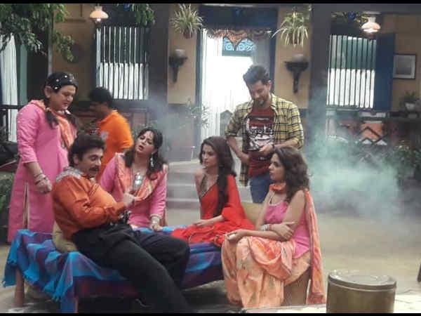 Just In: कपिल शर्मा के बाद अब सुनील ग्रोवर का Dhamaka, जबरदस्त शो से वापसी, जानें पूरी डीटेल