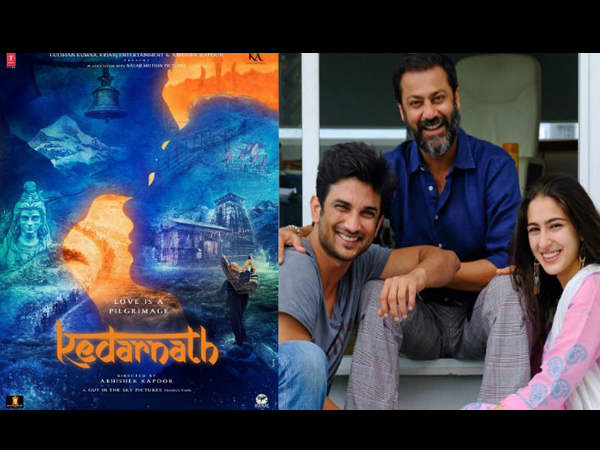 केदारनाथ: मंदिर के पुजारियों ने भी किया फिल्म का विरोध, पूरी तरह से बैन करने की मांग