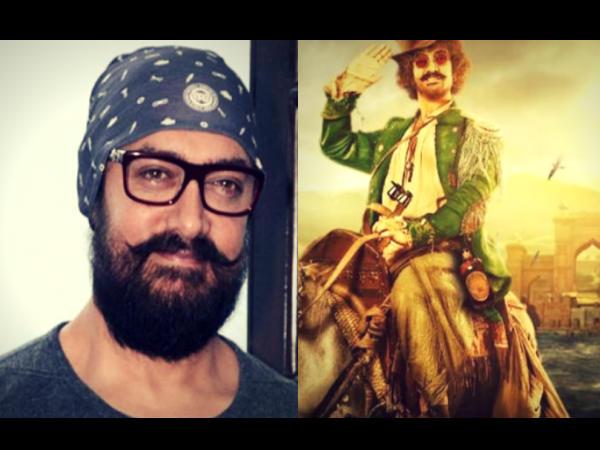 मेरे लिए सबसे कठिन रोल था, ठग्स ऑफ हिंदोस्तान को लेकर आमिर खान का खुलासा