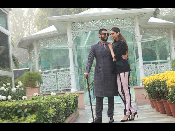 दीपिका और रणवीर को मिल गया सपनों का आशियाना, शादी के बाद दोनो इस शहर में रहेंगे