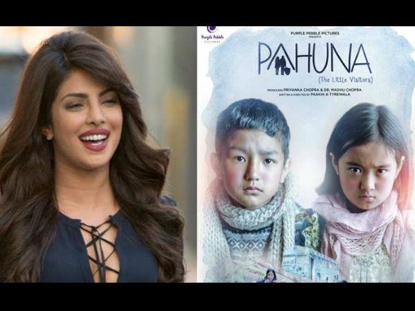 प्रियंका चोपड़ा की रीजनल फिल्म पहुना की रिलीज डेट का ऐलान, ये है फिल्म की खासियत