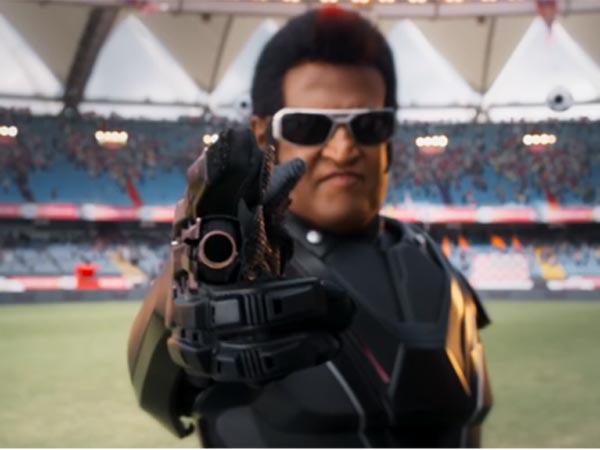 2.0 की एडवांस बुकिंग रिपोर्ट- अक्षय कुमार की फिल्म अभी से HOUSEFULL