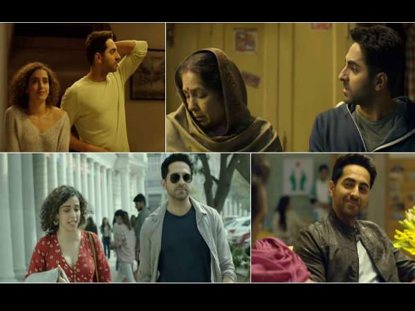 BOX OFFICE: 10 दिनों में सिनेमाघरों से उतरने लगी ठग्स ऑफ हिंदुस्तान- 'बधाई हो' ब्लॉकबस्टर