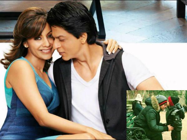 इनके साथ शाहरुख खान की जोड़ी है सबसे CUTE- गौरी खान ने किया ऐलान