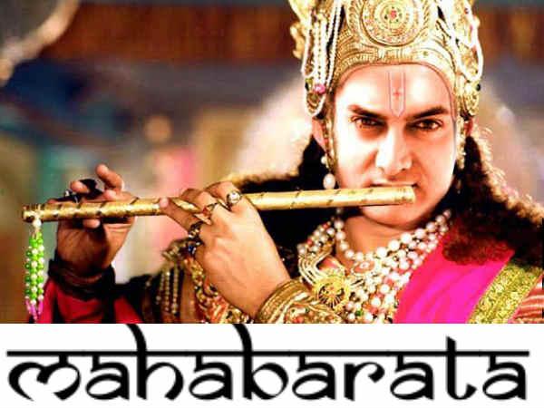 1000 करोड़ की महाभारत - आमिर खान बनेंगे भगवान श्रीकृष्ण, 7 फिल्मों की लंबी सीरीज़