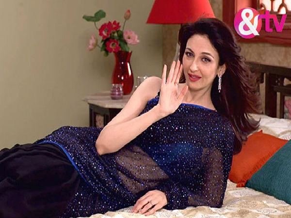 भाभी जी घर पर हैं के फैंस के लिए खुशखबरी, अनीता भाभी  हैं प्रेग्नेंट, पहली तस्वीर Viral