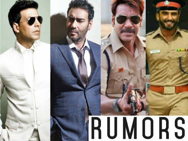 Also Read: सिंघम Vs सिंबा से लेकर अक्षय कुमार Vs अजय देवगन तक तगड़ी अफवाहें