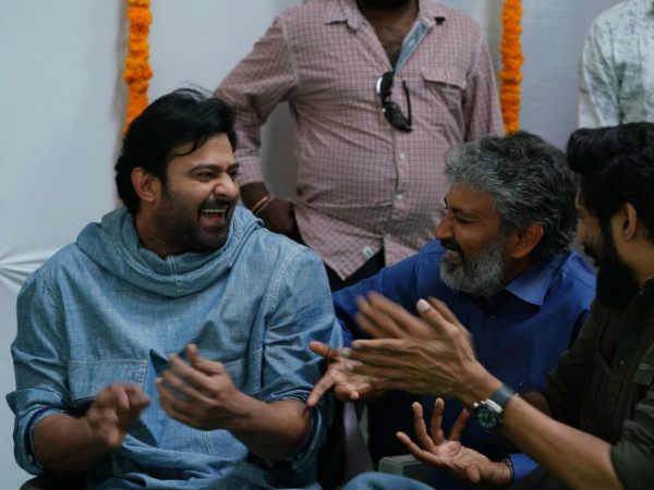 500 करोड़ी बाहुबली के बाद एक और Dhamaka, आ रही है एक और फिल्म, शुरू हो गई शूटिंग