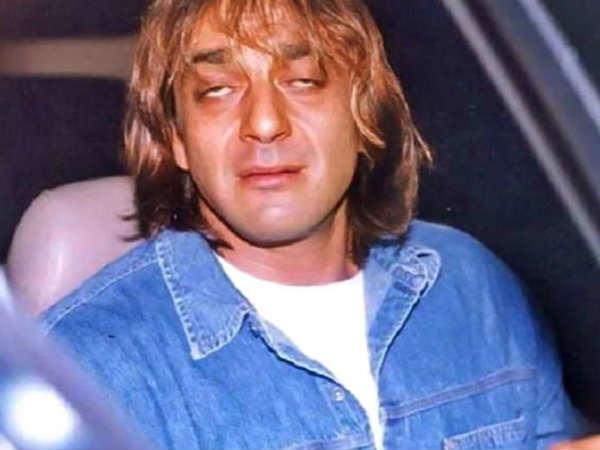 Video: नशे में संजय दत्त को आया गुस्सा, फोटोग्राफर्स को देने लगे गालियां, 10 स्टार्स भी कम नहीं